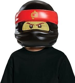 LEGO Ninjago Movie Máscara, Kai, One Size