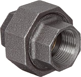 Galvanized Finish Anvil 8700131157 Hex Bushing Cast Iron Pipe Fitting 1-1//2 NPT Male x 1 NPT Female