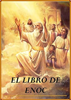Libro de Enoc (Spanish Edition)