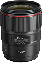 Best canon 35mm f1 4 Reviews