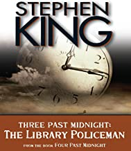 The Library Policeman: Three Past Midnight (Four Past Midnight)