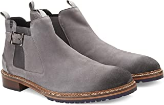 Vintage Foundry Men's The Antisana Chelsea Boots US
