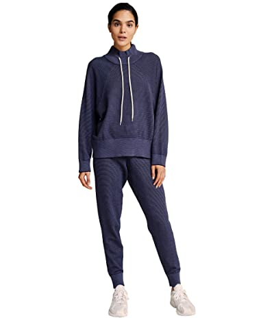 Varley Alice Sweatpants 2.0 (Navy Depths) Women