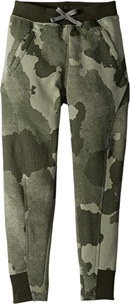 Rival Printed Jogger (Big Kids)