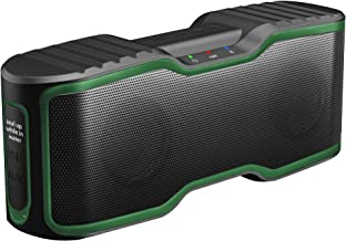 AOMAIS Sport II Portable Wireless Bluetooth Speakers Waterproof IPX7, 15H Playtime, V5.0,..