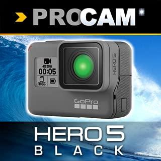 ProCam Hero 5 Black