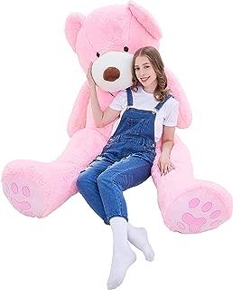 Best 5 feet teddy bear Reviews