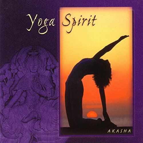 Yoga Spirit by Akasha on Amazon Music - Amazon.com