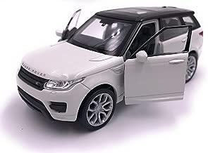 con Licencia Onlineworld2013 Hyundai Tucson SUV Color Aleatorio Model Car Auto Scale 1:34