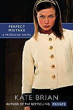Perfect Mistake (Privilege)