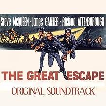 Best the great escape elmer bernstein Reviews