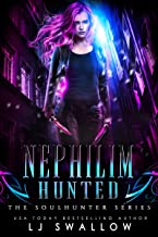 Nephilim Hunted (The Soul Hunter Series Book 2)