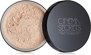 Cinema Secrets Ultralucent Setting Powder - Beige, 19 g