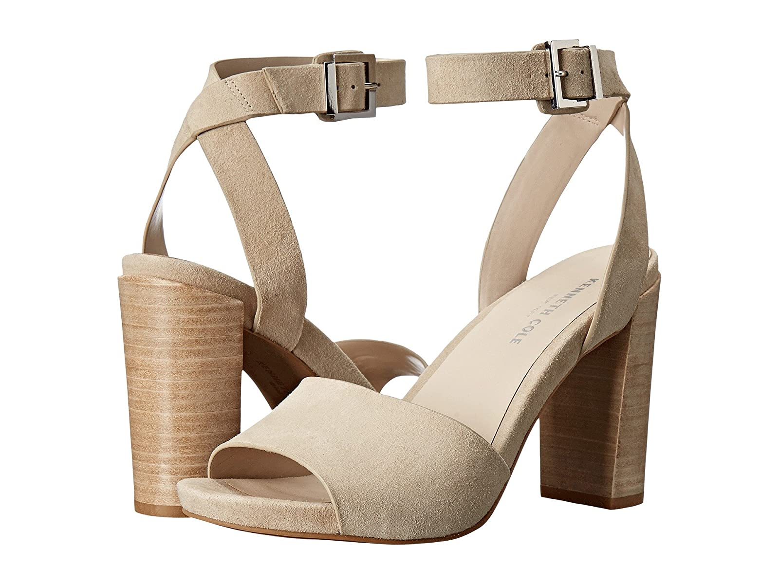 Kenneth Cole New York TorenCheap and distinctive eye-catching shoes