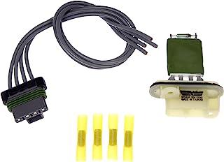 Dorman 973-434 HVAC Blower Motor Resistor Kit