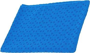 Voluxe Toalha absorvente de suor, tapete de Pilates toalha tapete de ioga toalha com 1 tapete de yoga para substituição pa...