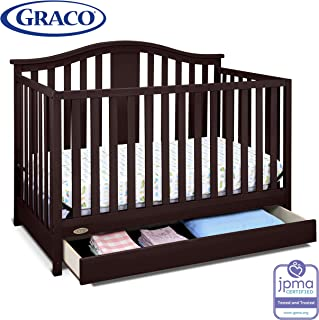 Best crib assembly instructions graco Reviews