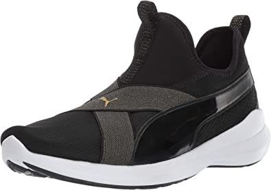 PUMA Women's Rebel X Sneaker