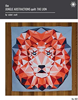 Best jungle abstractions quilt Reviews