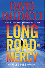 Long Road to Mercy (Atlee Pine Book 1) Kindle Edition