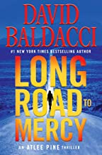 Long Road to Mercy (An Atlee Pine Thriller) (English Edition)