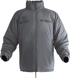 Military Extreme Cold Weather Parka Primaloft Level 7 Jacket GEN III Medium/Long 8415-01-545-8724