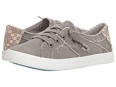 Blowfish Fruit (Wolf Grey Smoked Canvas) Women