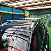 Vdp L120 Alu Relingträger Dachträger Bis 90kg Vdp R 005 120 Auto