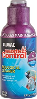 Flual Biological Cleaner for Aquariums, 8.4-Ounce
