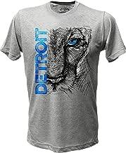 Best men's detroit lions shirt Reviews
