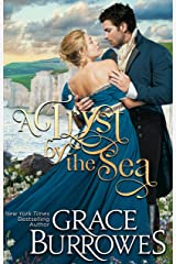 A Tryst by the Sea: A Siren's Retreat Novella Kindle Edition