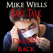 mike wells author