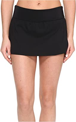Nike - Core Solid Seperates Swim Boardskirt