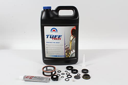 discount Genuine Tuff wholesale Torq 1A646099141 Transmission Seal online Service Kit, Replaces 1A646099140 outlet online sale