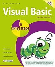 Best visual visual basic Reviews