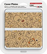 New Nintendo 3ds Cover Plates No.058 Kirby's Dream Land Only for Nintendo New 3DS Japan Import