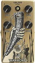 Walrus Audio Warhorn Mid-Range Overdrive Guitar Effects Pedal