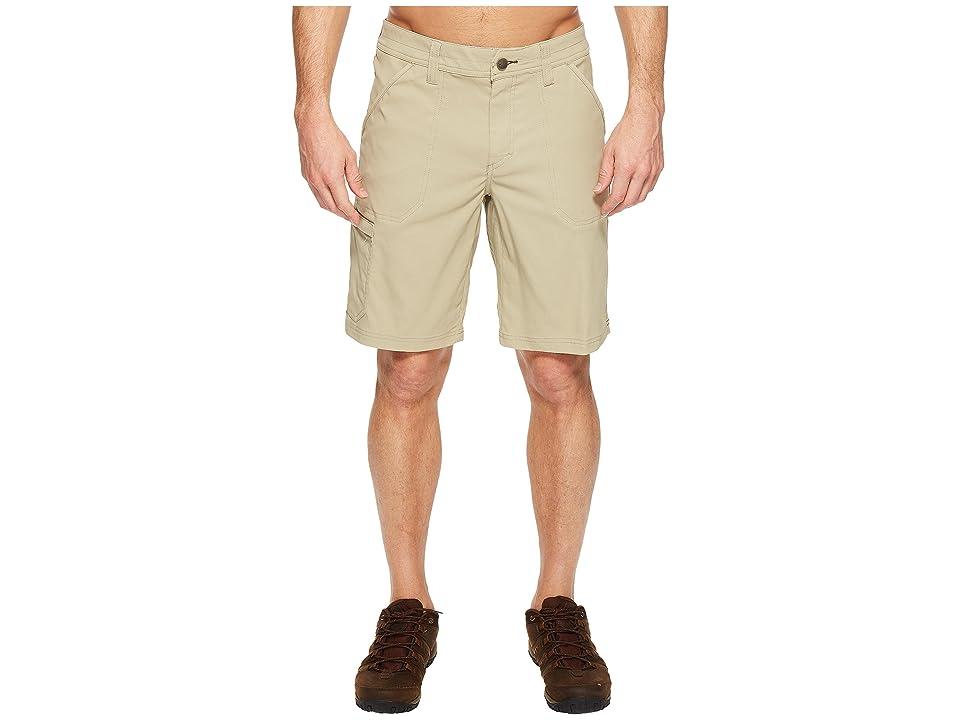 Toad&Co Barrow Shorts (Buckskin) Men