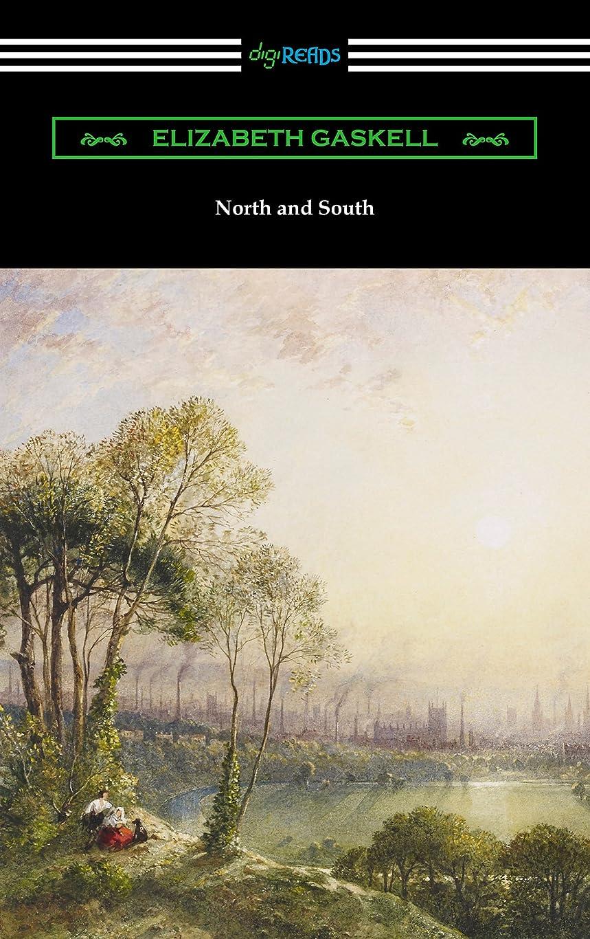 マリナー寄付キャンパスNorth and South (with an Introduction by Adolphus William Ward) (English Edition)