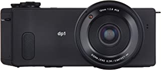 Sigma DP1 Quattro Compact Digital Camera