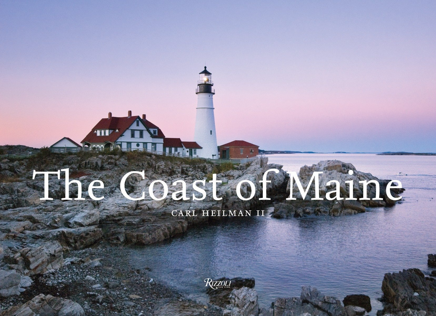 Image OfThe Coast Of Maine