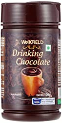 Weikfield Drinking Chocolate Powder ,100 g