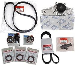 TIMING BELT KIT (As in photo) GENUINE/OEM Fit select Honda + Acura vehicles.