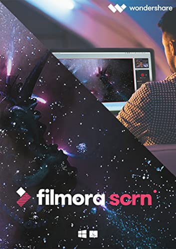 Wondershare filmora scrn für PC - 2018 [Download]
