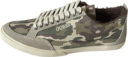 Guess - Hauszapatos de Lona para hombre