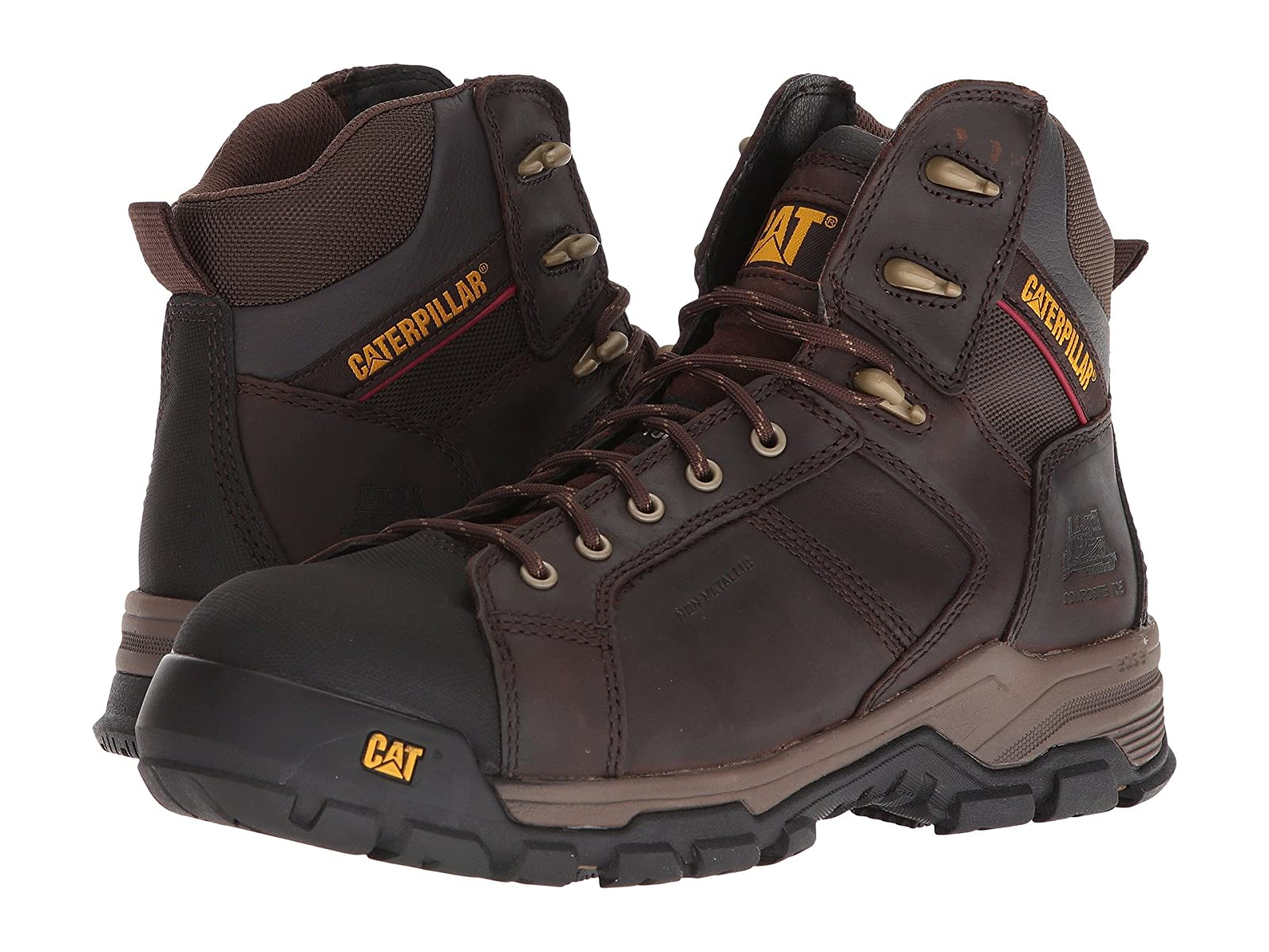 Caterpillar Carbondate Nano ToeSelling fashionable and eye-catching shoes