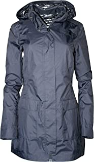 Women's Long Dryvent Trench Jacket