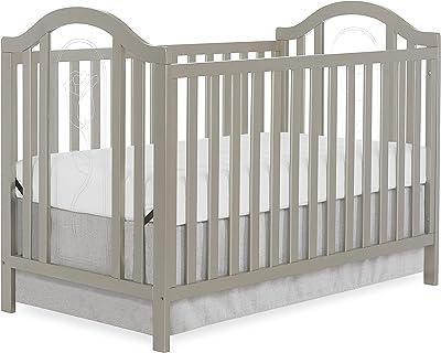 Slumber Baby Ariel Convertible Crib