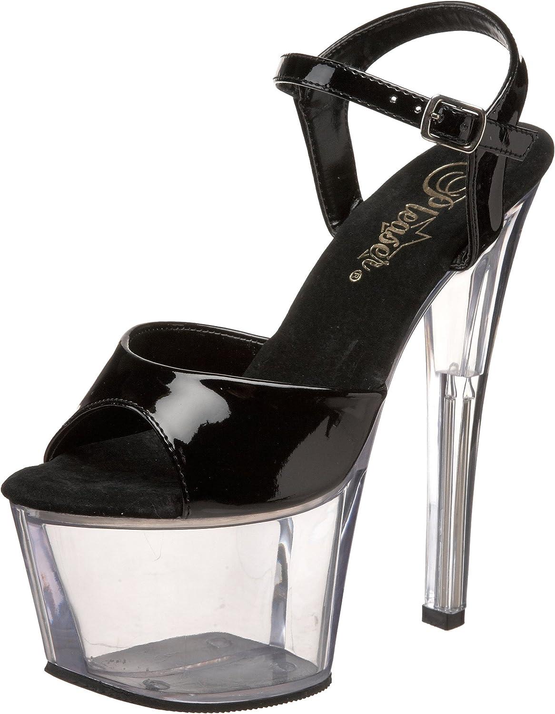 Pleaser Women's Sky-309 Platform Sandal