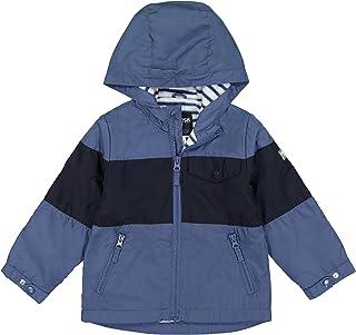OshKosh B'Gosh Baby Boys Midweight Jersey Lined Jacket